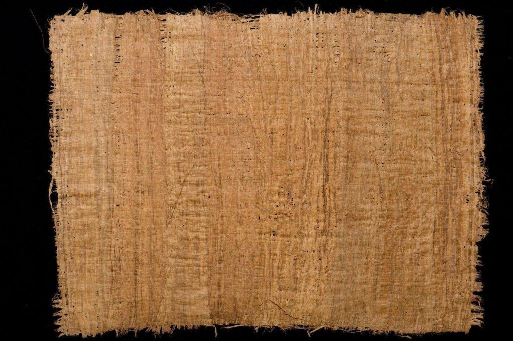 , История бумаги: кто изобрел?