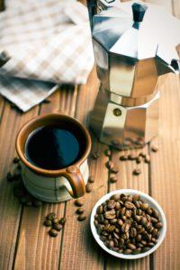 , Как вода влияет на вкус кофе?