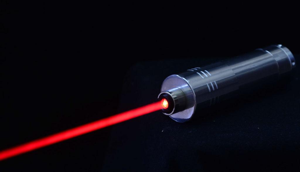 , История  возникновения лазера: его прародители, область применения и год создания