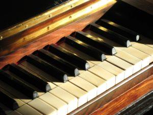 , История  возникновения фортепьяно: кем создано?