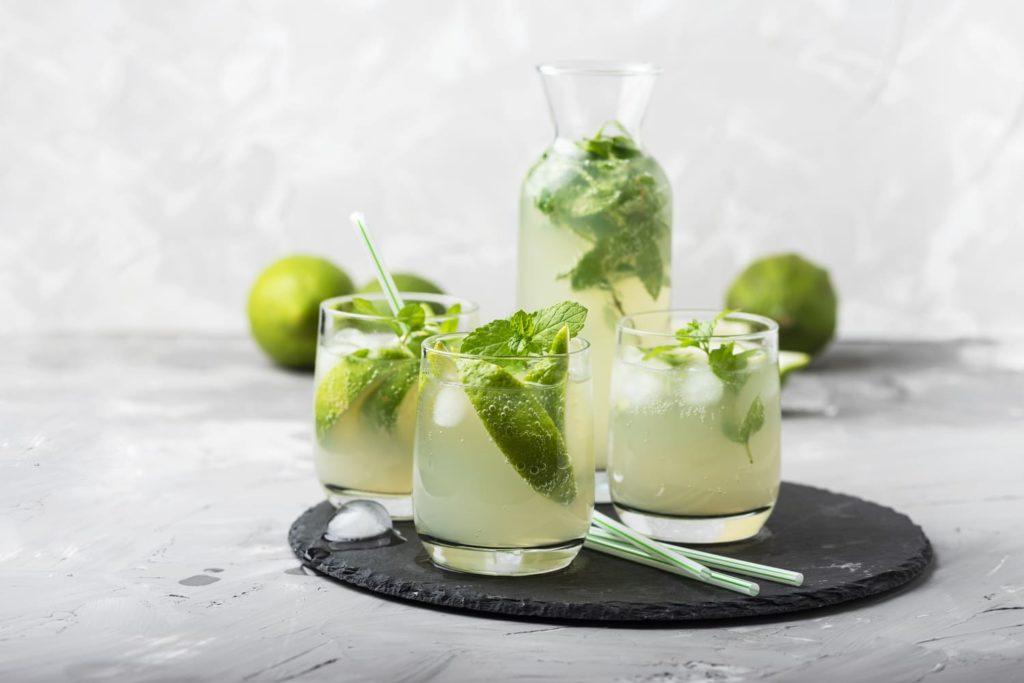 , Почему мохито лучший напиток для весны и лета?