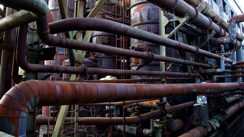 , История  возникновения водопровода: практическое применение воды
