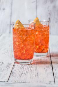, Апероль: с чем пить, как приготовить, рецепты коктейлей