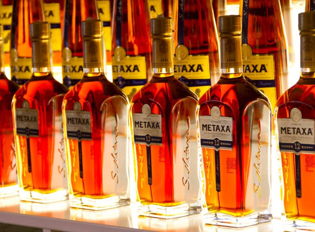 , Метакса: как пить и с чем? Греческим ликер очень прост