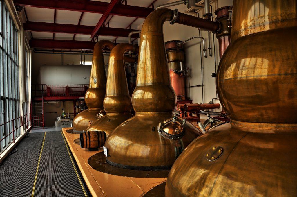 , Элитные сорта виски из Ирландии и Шотландии